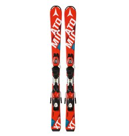 Atomic Atomic Redster 2 Kids Ski with XTe 4.5 Binding