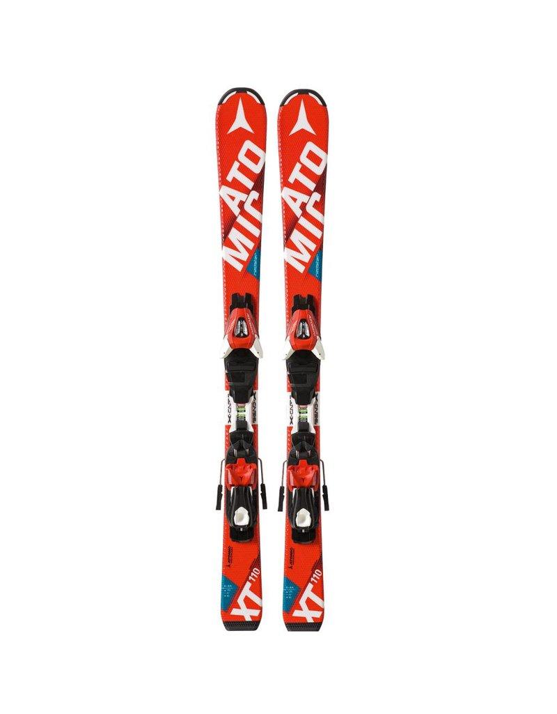 Atomic Atomic Redster 2 Kids Ski with XTe 4.5 Binding