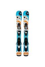 Rossignol Rossignol Star Wars Baby Skis with Kid-X 4 Bindings 2018