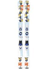 Rossignol Rossignol Minions Kids Skis with Kid-X 4 Bindings