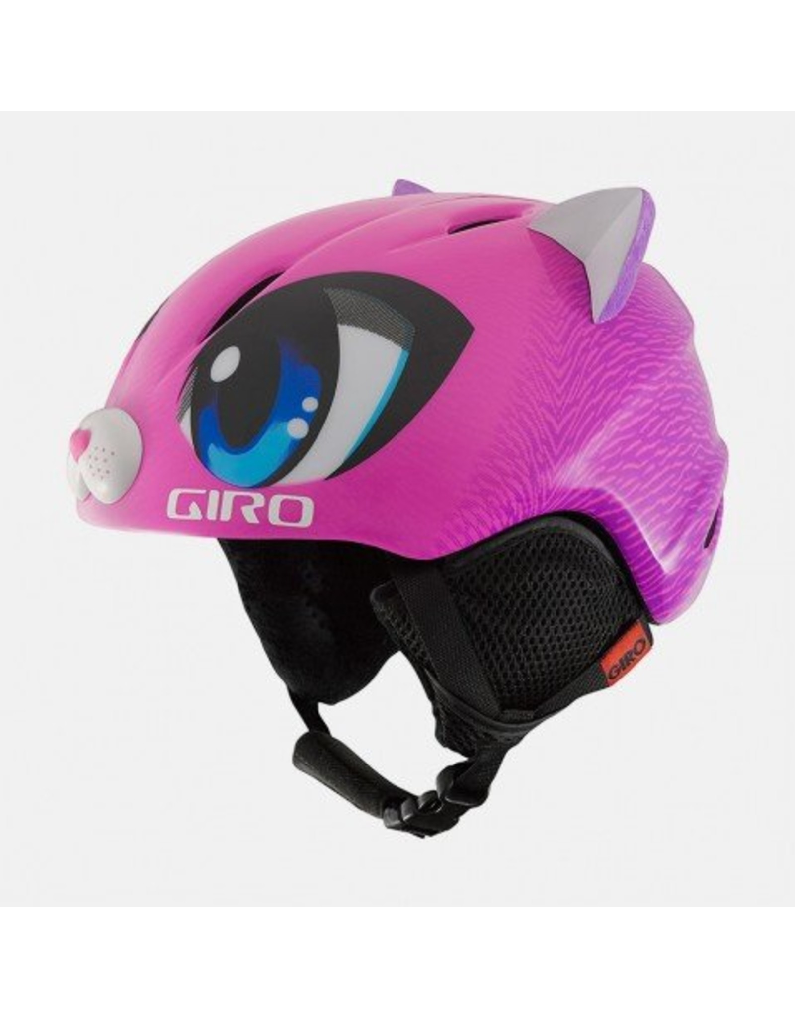 Giro Giro Launch Plus Helmet