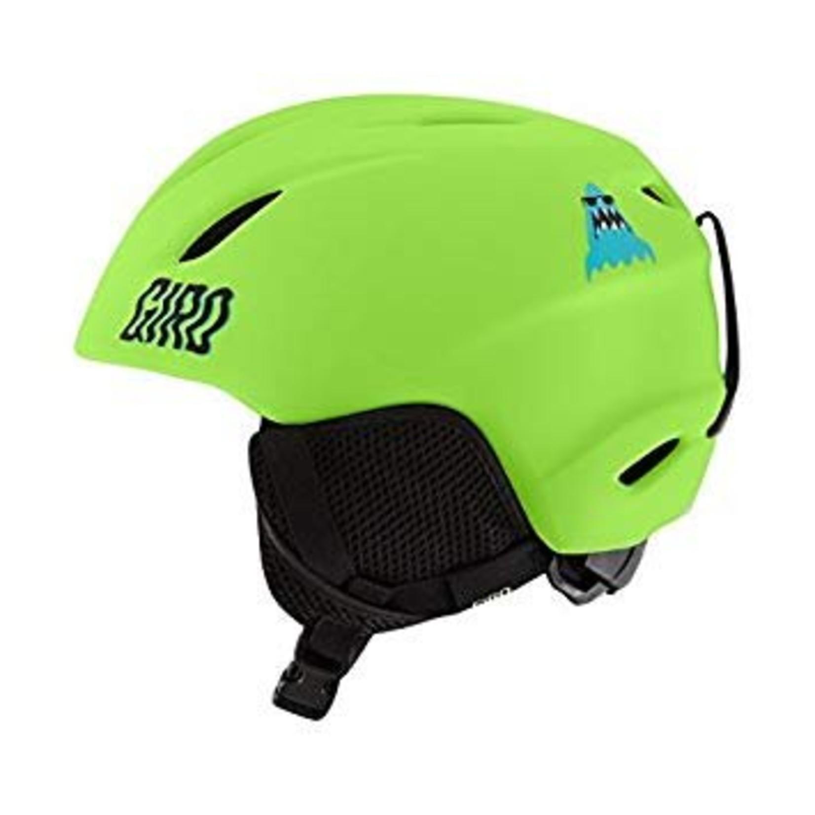 Giro Giro Launch Helmet