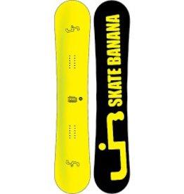Lib Tech Lib Tech Skate Banana 10Yr Snowboard