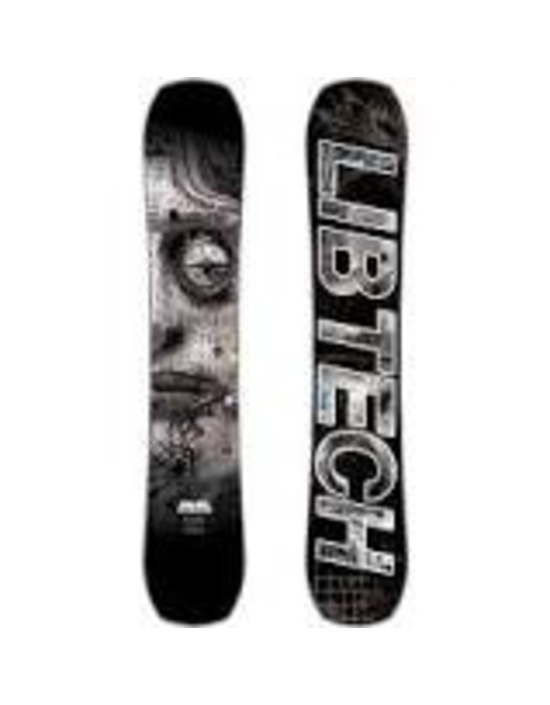 Lib Tech Lib Tech Box Knife C3 Snowboard