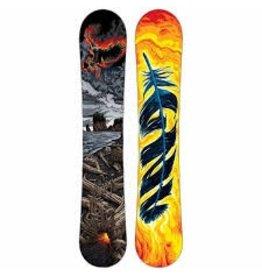 Gnu Gnu Billy Goat C3 Snowboard
