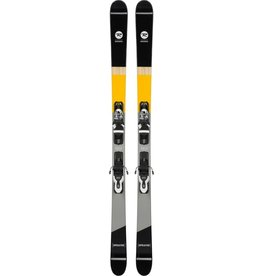 Rossignol Rossignol Sprayer Skis w/ Xpress 10 Bindings 2019