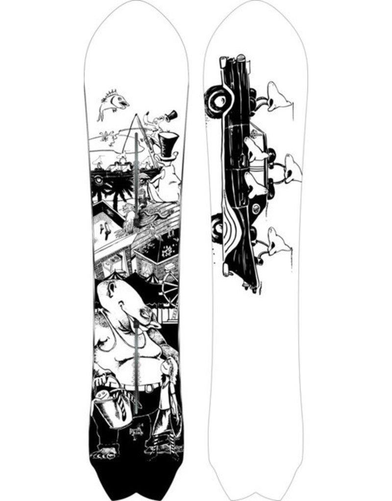 Burton Burton Fish Snowboard