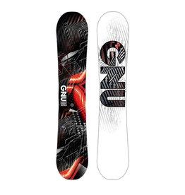 Gnu GNU Carbon Credit Asym BTX Snowboard 2019