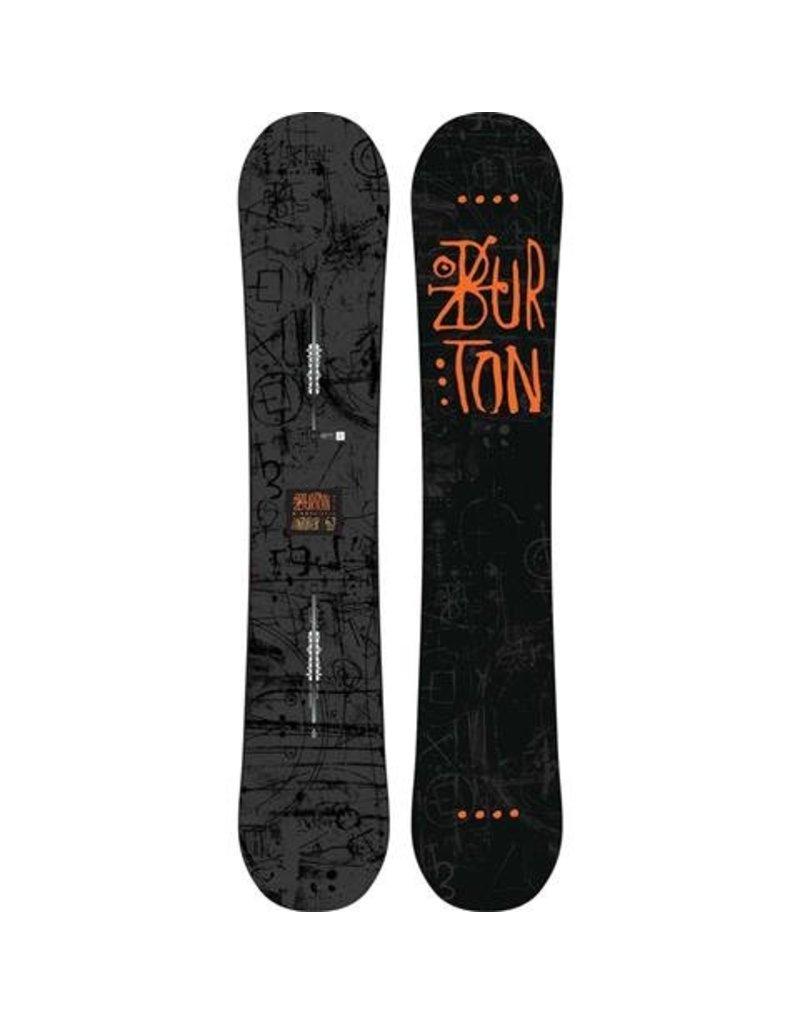 Burton Burton Amplifier Snowboard 2018
