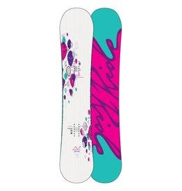 Ride Ride Baretta Women's Snowboard