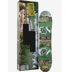 Burton Burton After School Special Snowboard Package
