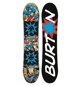 Burton Burton Chopper LTD Marvel Snowboard