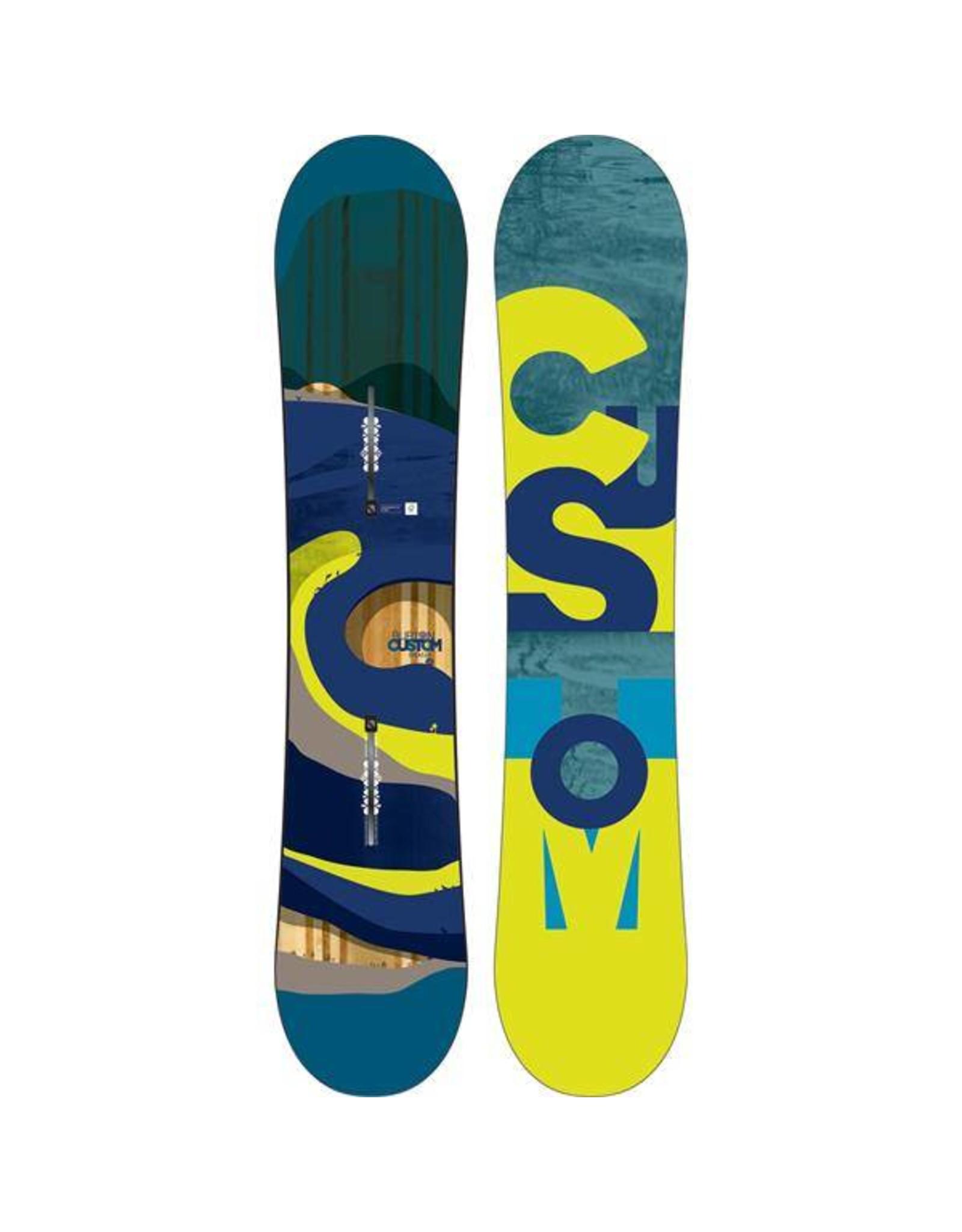 Burton Burton Custom Smalls Snowboard 2016