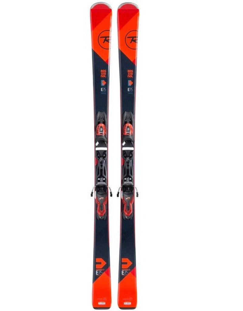 Rossignol Rossignol Experience 75 Carbon Ski with LOOK Xpress 10 Binding