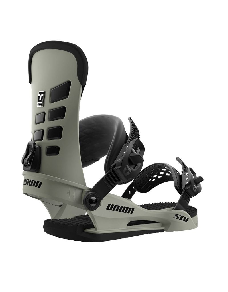 Union Union STR Snowboard Binding 2019