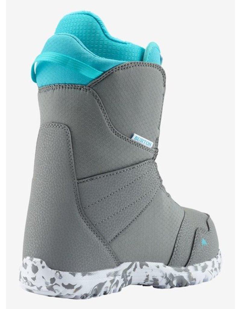 Burton Burton Kids' Zipline Boa® Snowboard Boots 2019