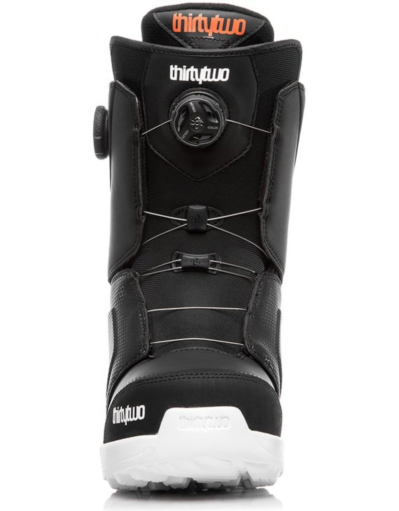 Thirty Two Thirty Two Men's Lashed Double Boa® Snowboard Boot 2019