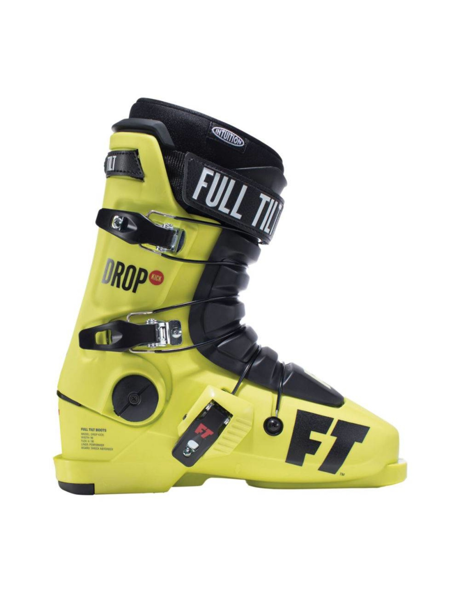 Full Tilt Full Tilt Men's Drop Kick Ski Boot 2019