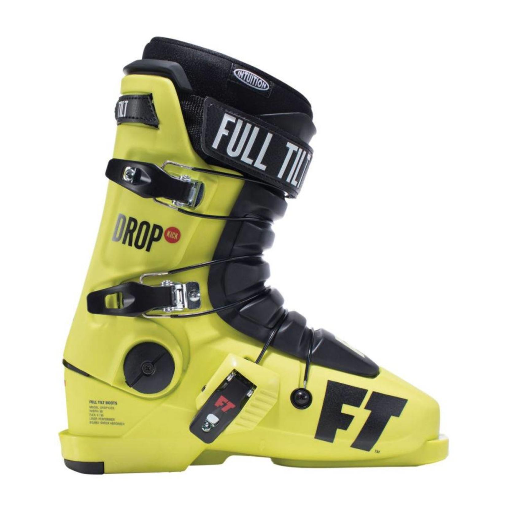 Full Tilt Full Tilt Men's Drop Kick Ski Boot 2019