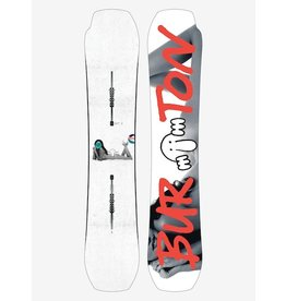 Burton Burton Kilroy Process Snowboard 2018