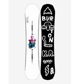 Burton Burton Kilroy Process Snowboard 2019