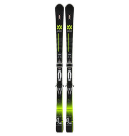 Volkl Volkl Deacon 76 Skis w/ rMotion2 12 Bindings 2019