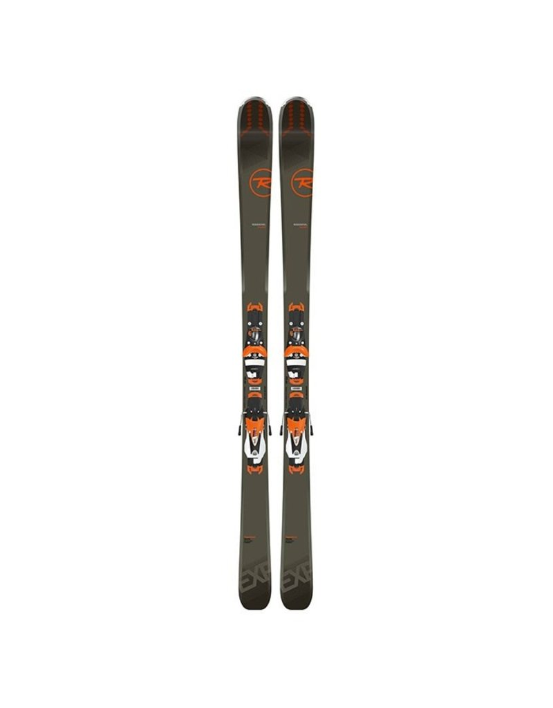 Rossignol Rossignol Experience 88 Ti Skis + SPX 12 Bindings 2019
