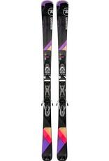Rossignol Rossignol Famous 6 Ski w/ Xpress W 11 Binding 2018