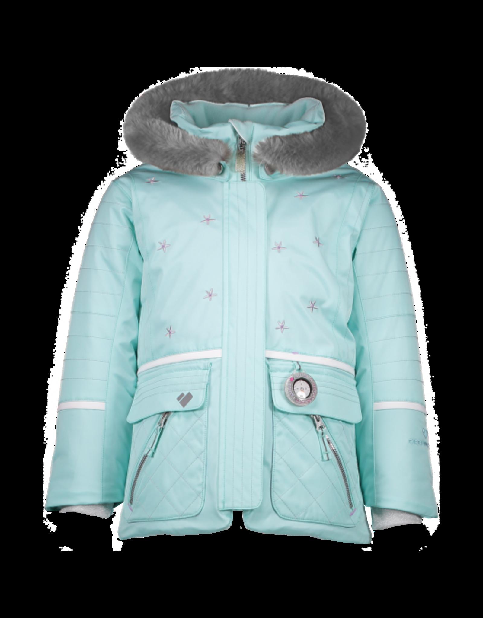 Obermeyer Obermeyer Girls Lindy Jacket 2019