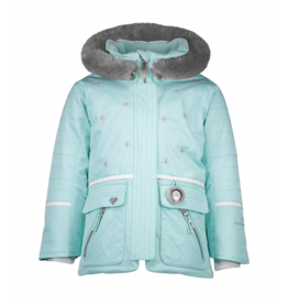 Obermeyer Obermeyer Girls Lindy Jacket 2019