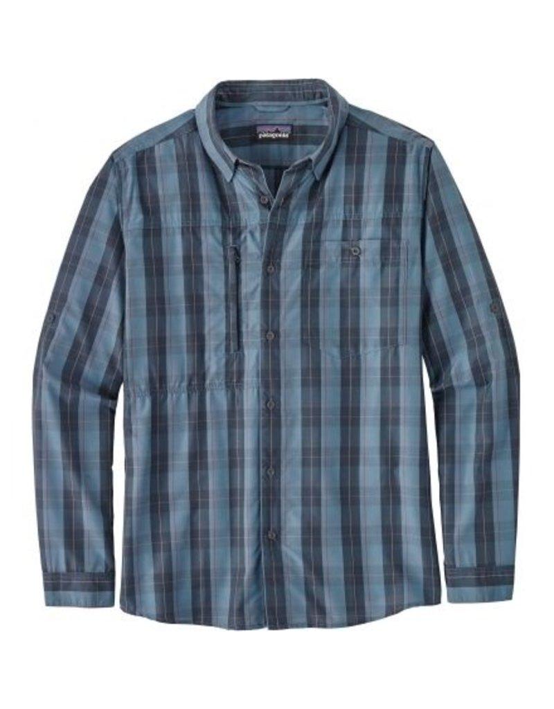 Patagonia Patagonia Men's Long Sleeved Gallegos Shirt