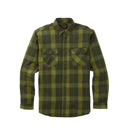 Burton Burton Men's Brighton Tech Flannel