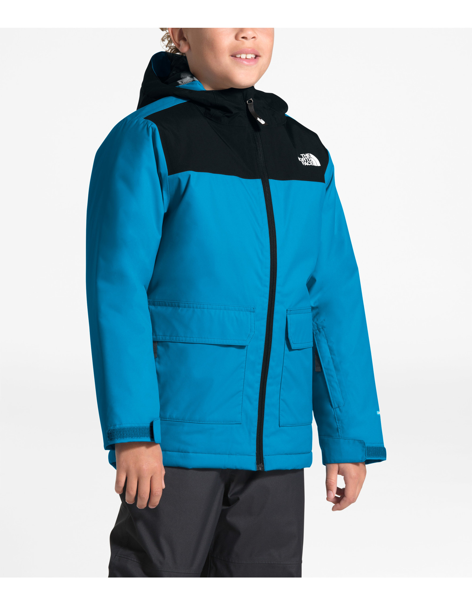 The North Face The North Face Boy's Freedom Insulated Jacket