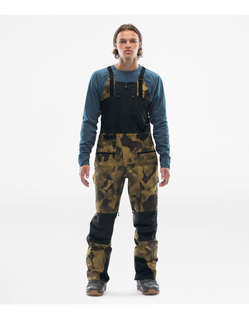 The North Face The North Face Men's A-Cad Futurelight Bibs