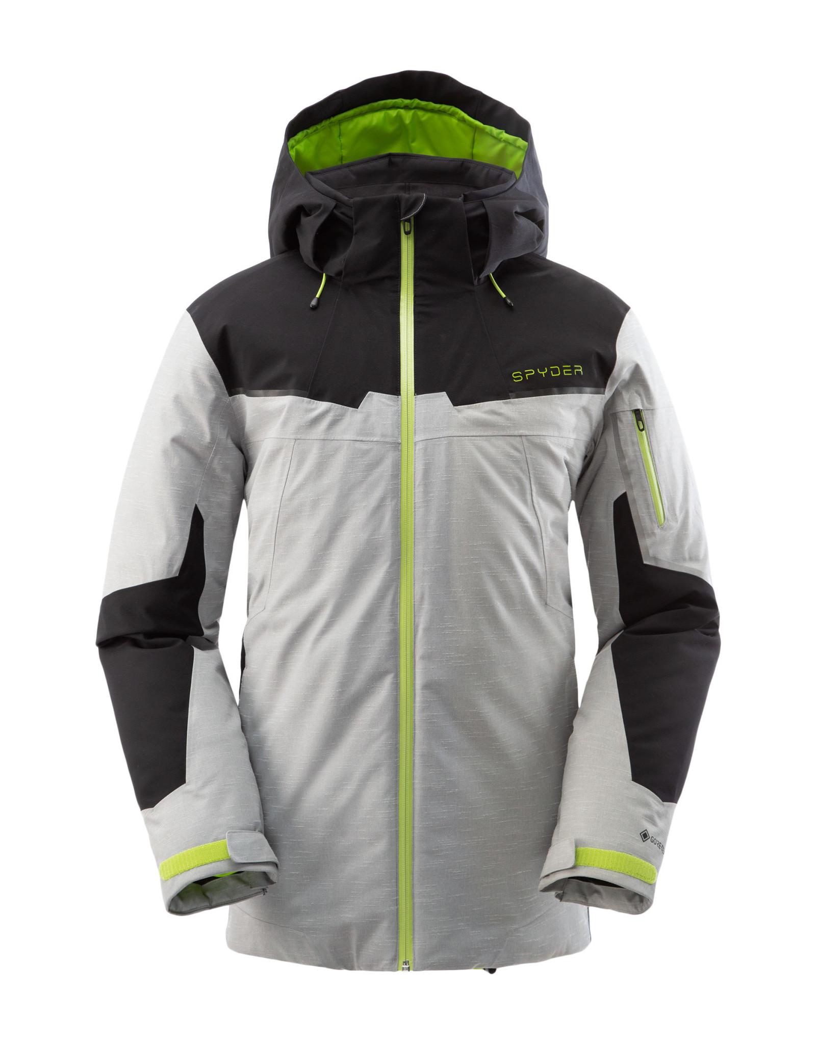 Spyder Spyder Men's Chambers GTX LE Jacket