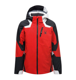 Spyder Spyder Boy's Leader Jacket