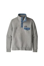 Patagonia Patagonia Women's Organic Cotton Quilt Snap-T Pullover