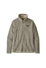Patagonia Patagonia Women's Better Sweater 1/4 Zip