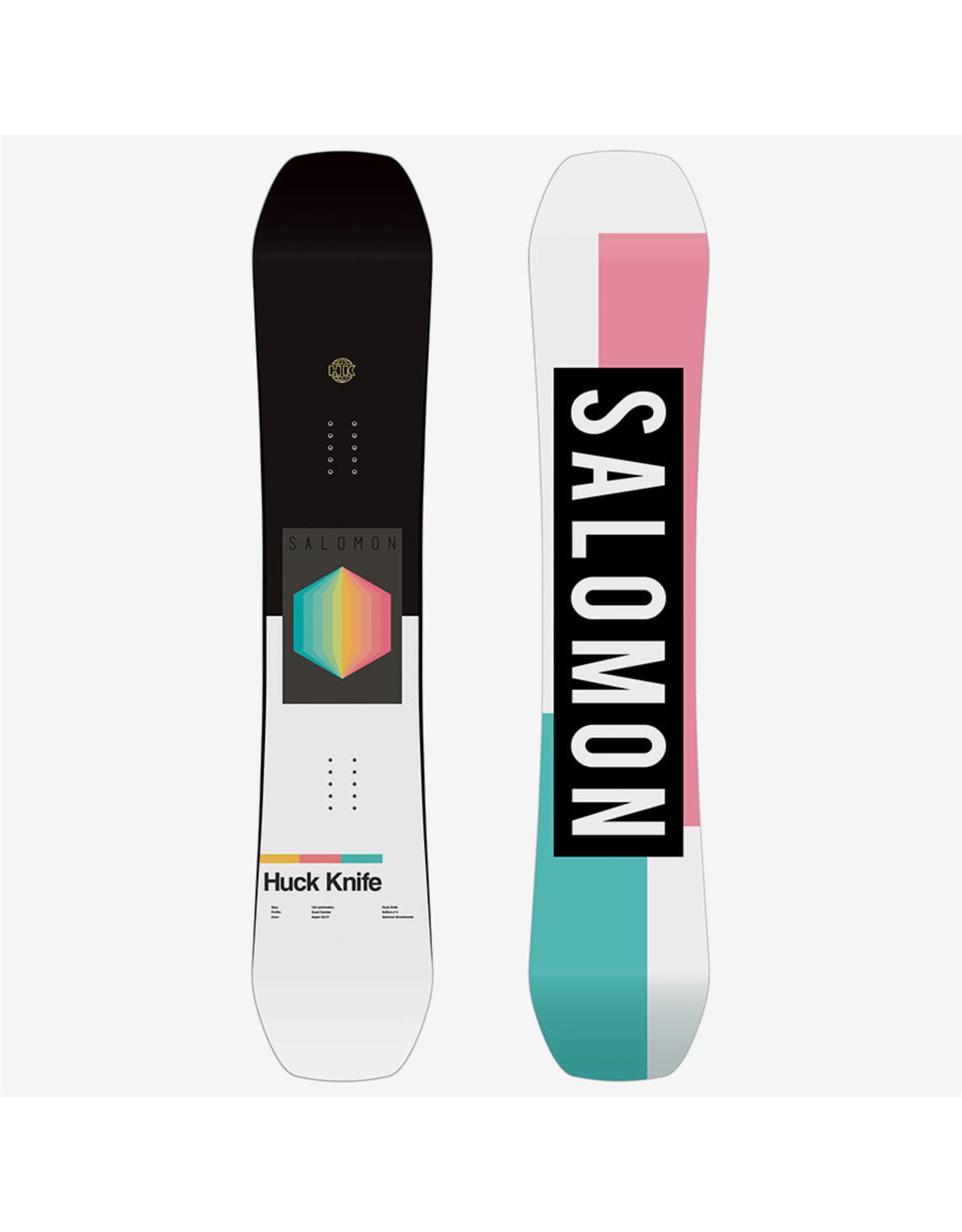 Salomon Salomon Huck Knife Snowboard 2020