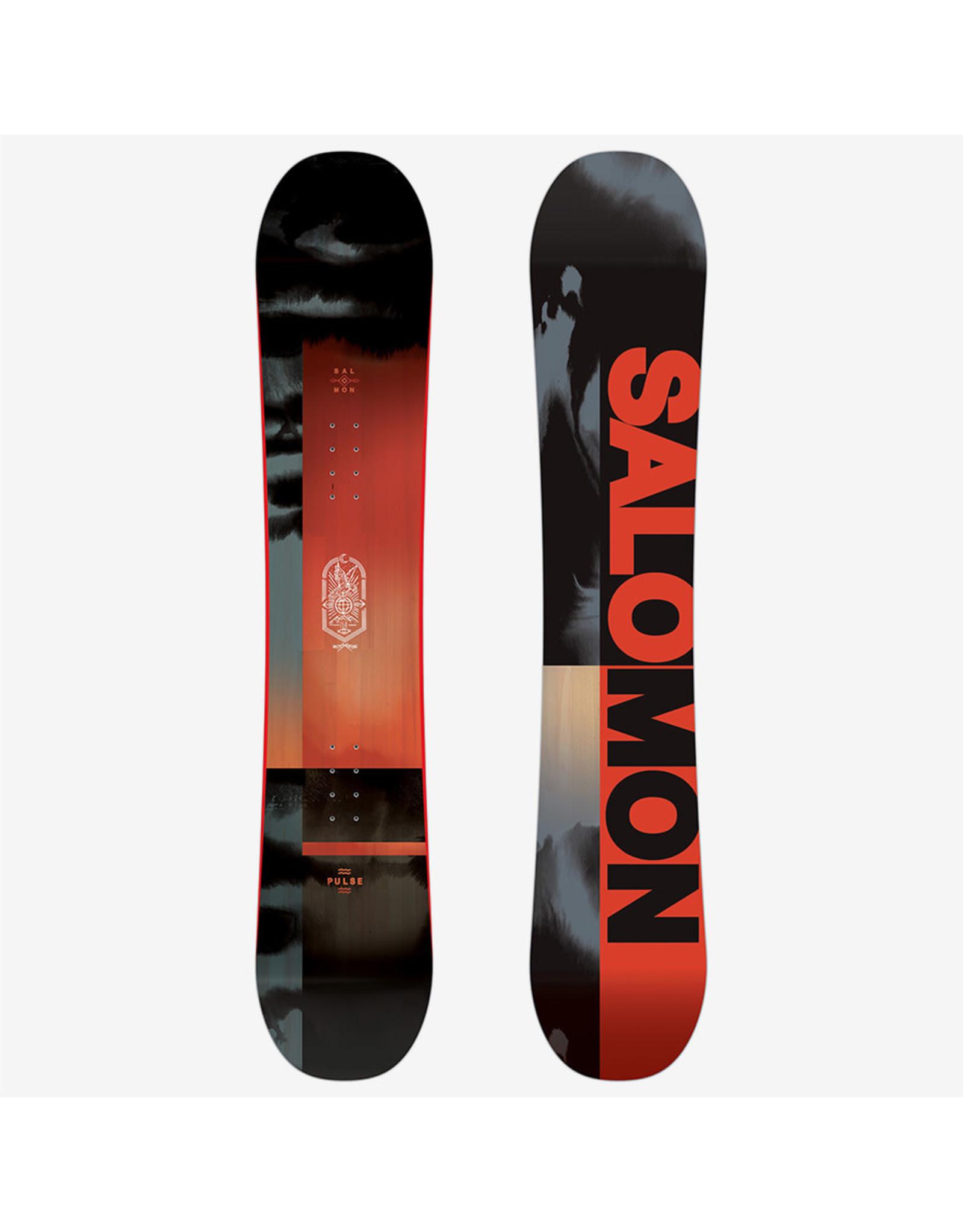 Salomon Salomon Pulse Snowboard 2020