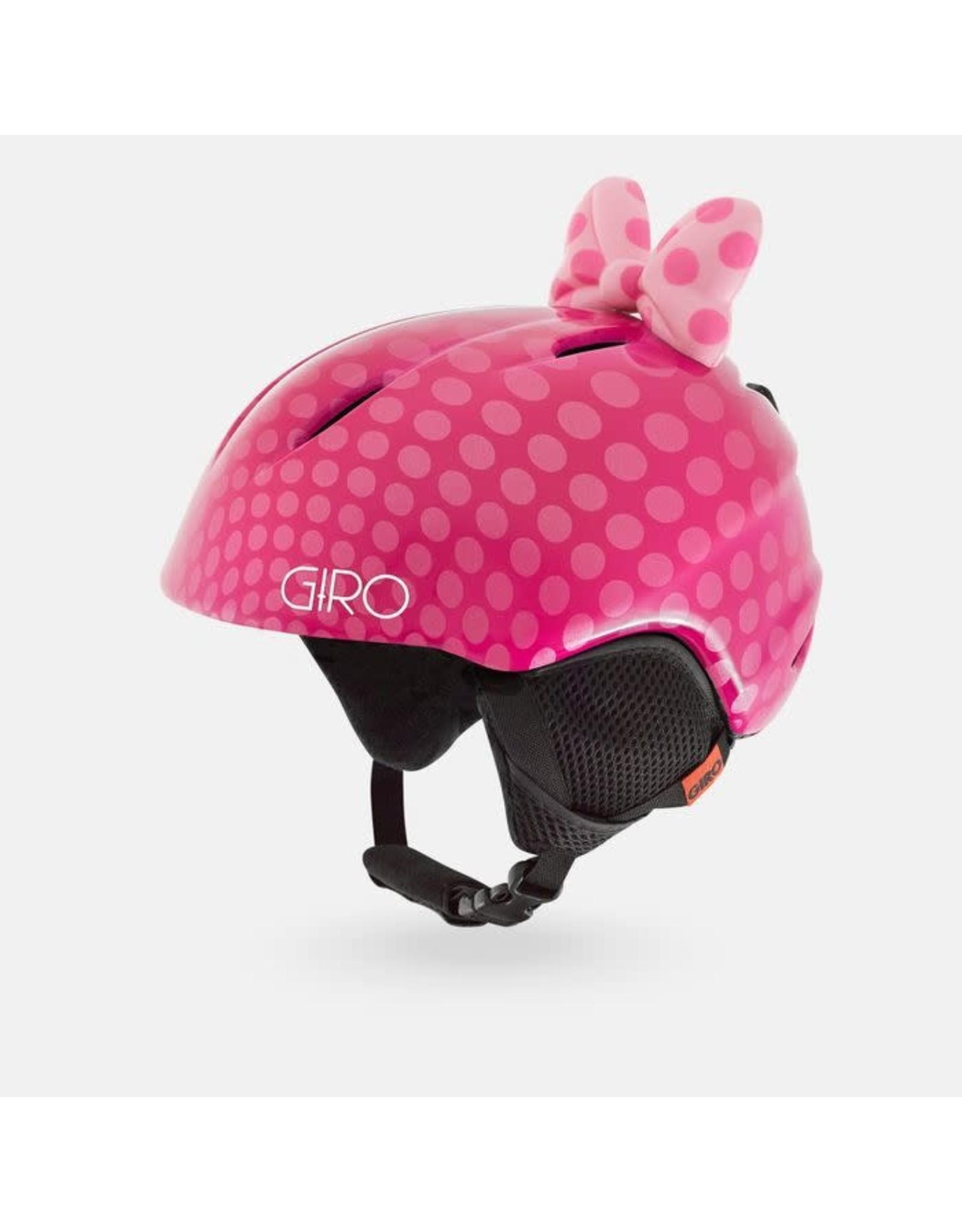Giro Giro Youth Launch Plus Helmet