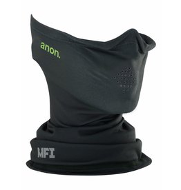 Anon Anon Men's MFI Lightweight Neck Warmer