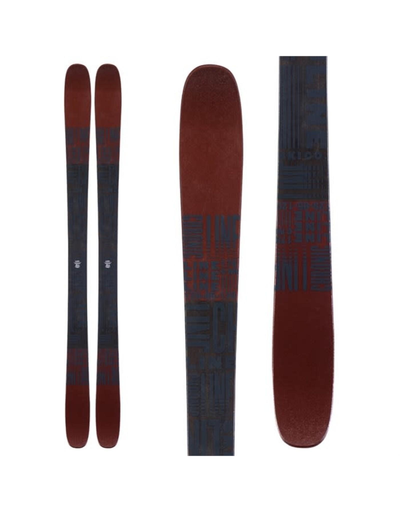 Line Skis Line Men's Chronic Ski 2020