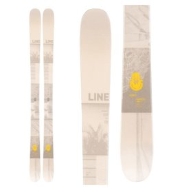 Line Skis Line Men's Honey Badger Ski 2020