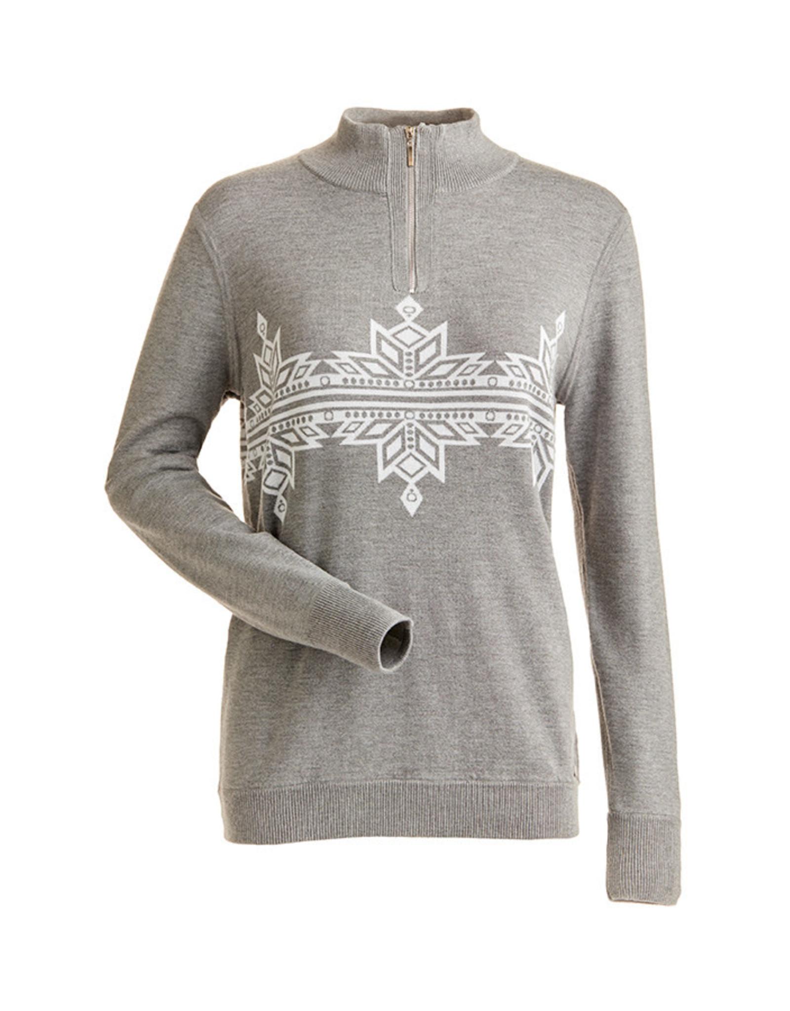 NILS NILS Snowflake Sweater