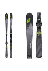 Nordica Nordica Men's Navigator 80 CA Ski w/10 FDT Bindings 2020