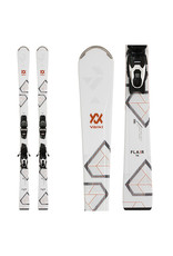Volkl Volkl Women's Flair 76 Ski + Vmotion 10 GW Bindings 2020
