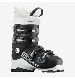 Salomon Salomon Women's X Access 60W Wide Ski Boots 2020