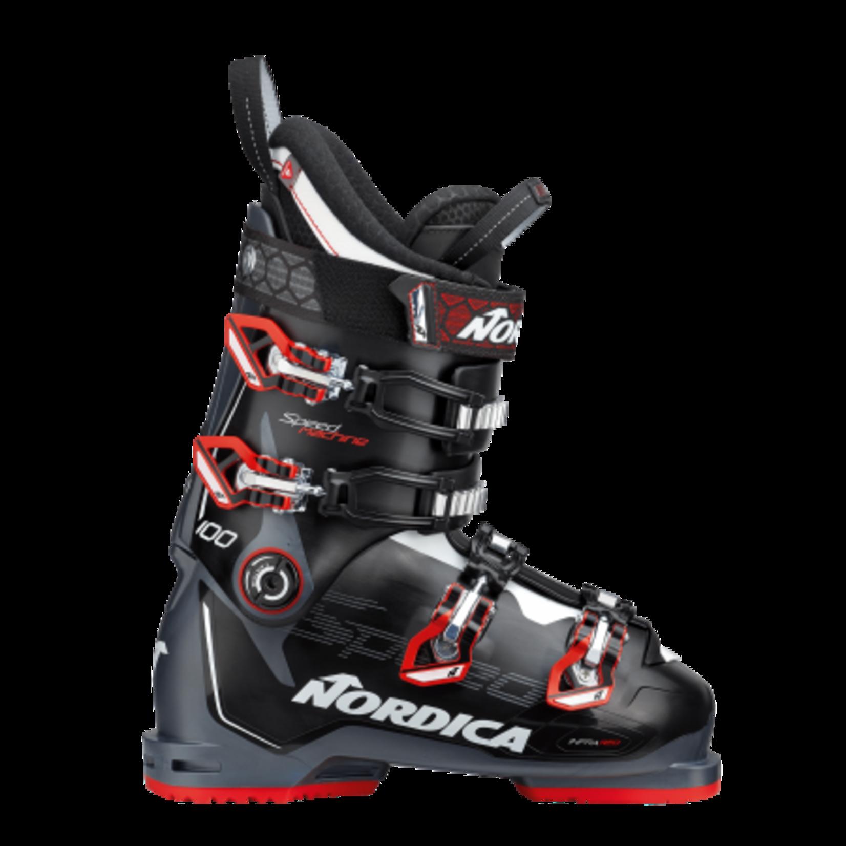 Nordica Nordica Men's Speedmachine 100 Ski Boots