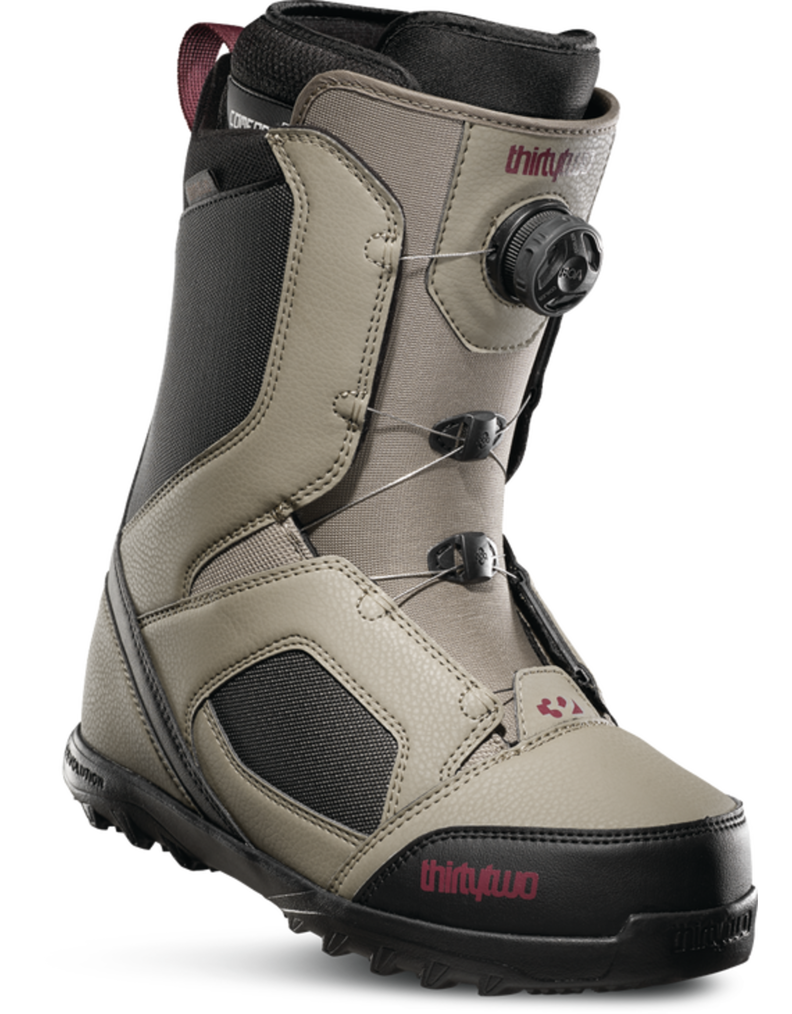 Thirty Two ThirtyTwo Men's STW Boa® Snowboard Boot 2020